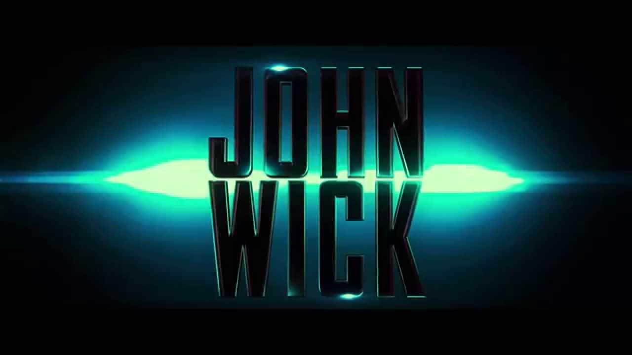 Kino John Wick