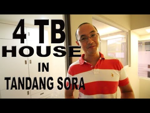 ID#15 Townhouse in Tandang Sora Quezon City