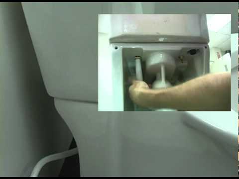 American Standard Brands Studio Concealed Dual Flush Elongated