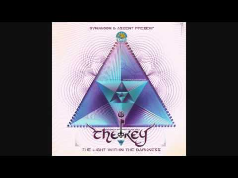 The Key - The Light Within The Darkness [Full Album]