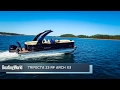 Trifecta 23 Arch – Boat Test