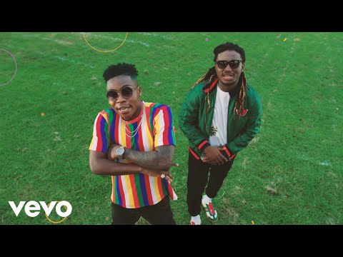 Banks Music – Yawa (Official Video) ft. Reekado Banks, Dj Yung