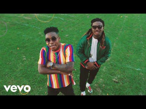 Banks Music – Yawa (Official Video) ft. Reekado Banks, Dj Yung