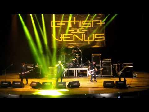Camisa De Vênus - Gotham City - Ópera De Arame - Curitiba - 22/8/2015