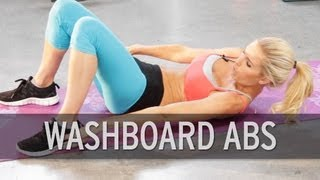 toned core