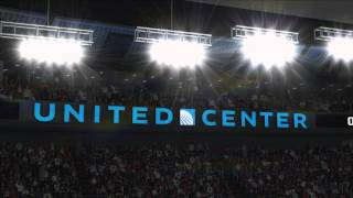 The United Center will be in NHL 16!