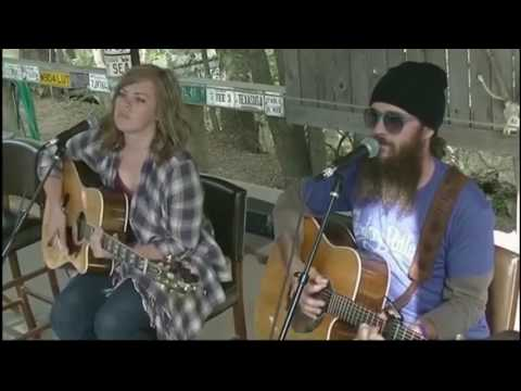 Set 2 - 01 Cody Jinks - David