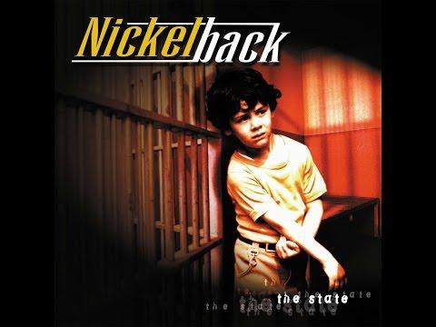 Nickelback - The State (full album)