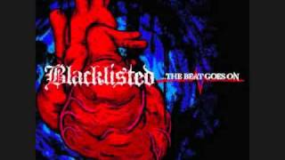 Watch Blacklisted Do You Feel video