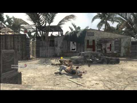 BLACK OPS: 2nd Chance