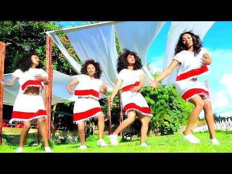 Sisay Aklilu - Tewena | tewena - New Ethiopian Music 2017 (Official Video)