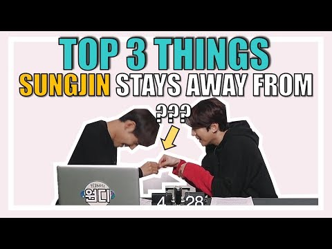 WHAT IS DAY6 SUNGJIN ALLERGIC TO? | #1000DaysWithDAY6 Mp3