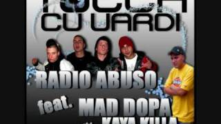 Tocca Cu Uardi Radio Abuso feat. Mad Dopa.mp3