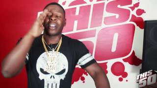 Blac Youngsta Spits His Favorite Verse in Hip Hop