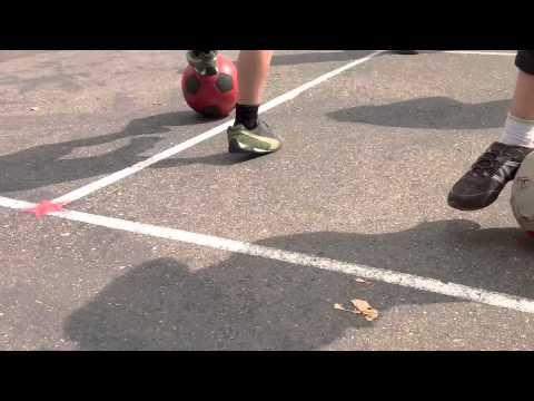 Movement & Motor Skills ( Semester 2 )