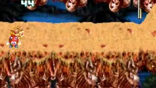 Attack of the Mutant Penguins-Atari Jaguar-Complete Playthrough