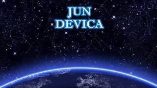 DEVICA mesečni horoskop za jun 2016