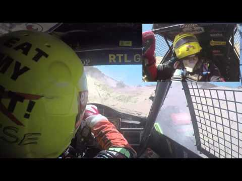 Tim Coronel: een kijkje vanuit een ander perspectief tijdens de Dakar-rally | SportsSpeakers