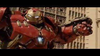 Avengers: Age of Ultron Trailer LEAKS Online! UPDATE: Marvel Releases Full Trailer!