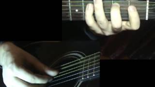 Король и Шут - Воспоминания о былой любви (Уроки игры на гитаре Guitarist.kz)