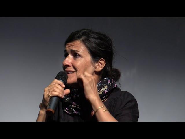 Michela Occhipinti incontra il pubblico di Off11