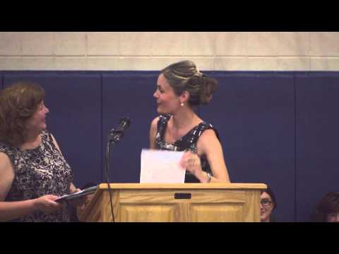Raynham Middle School Promotion 2015