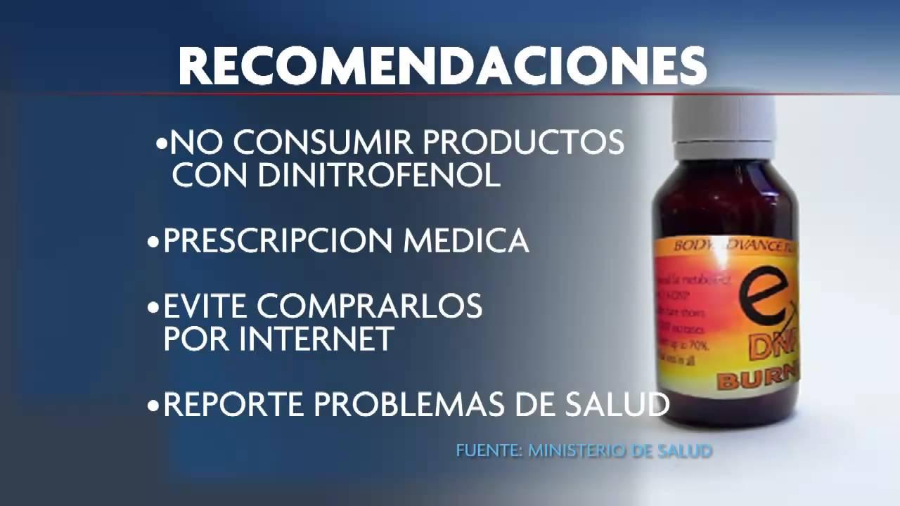 Problemas de pastillas para adelgazar