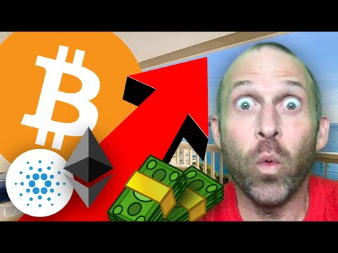 VERY, VERY URGENT VIDEO FOR ALL BITCOIN, ETHEREUM & CARDANO HOLDERS!!!!! [exact price predictions..]