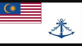 Royal Malaysian Navy March