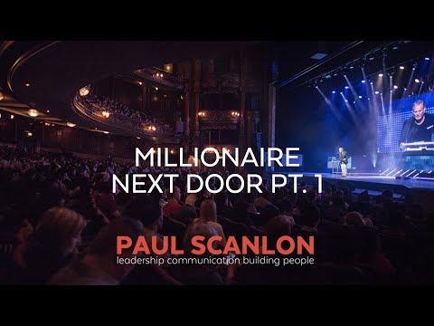Millionaire next door part 1