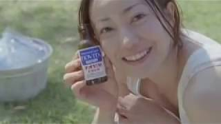 チオビタドリンク CM 野球篇メイキング映像.