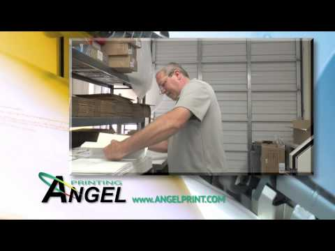 Angel Printing