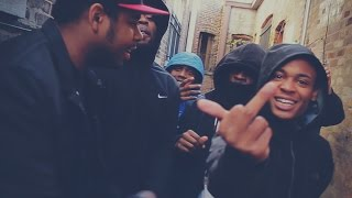 Lil Duke x Young Gino - Go Crazy (Young Pappy Diss) | Shot By @GuapBoy_Stacks