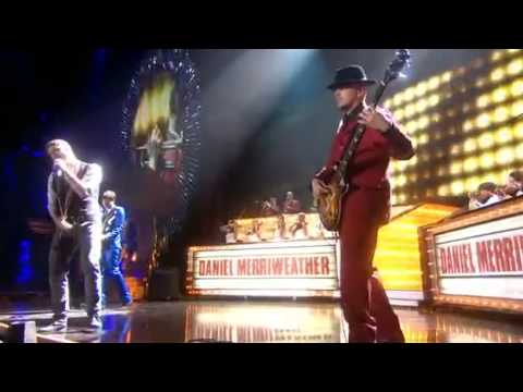 Mark Ronson Presents: Adele, Daniel & Amy Winehouse (Live) [Brit Awards 2008]