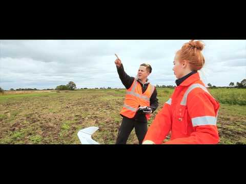 Geomapper - Mapping UAV - Survey Drone - Introduction.