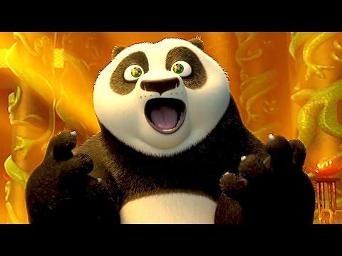 Kung Fu Panda 3 : le Trailer en VOST