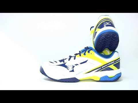 Zapatillas de Padel Mizuno Wave Exceed Clay Court