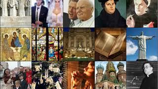 Christian culture | Wikipedia audio article