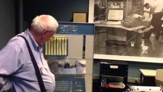 Dec PDP-1 Playing Music