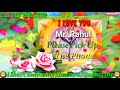 I Love You Rahul Please Pick Up The Phone//rahul Name Ringtone//new Famous Ringtone//sayyed Ibrahim/