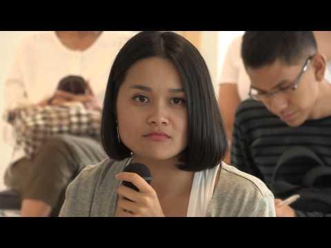 Literature: วรรณกรรมฝรั่งเศสเบื้องต้น_วันรัก สุวรรณวัฒนา_Bangkok Creative Writing Workshop 2 (2013)