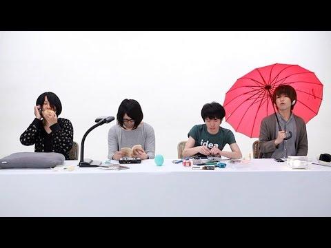 cinema staff「白い砂漠のマーチ」MV