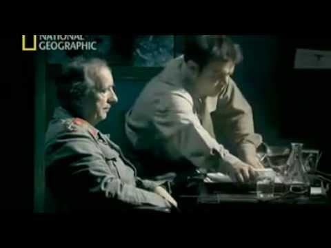 Generales en Guerra; El Alamein