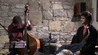 Andrea Zullian Quartet al Knulp: SUD/EST