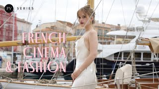 Brigitte Bardot's Iconic Movies and Looks with Camille Yolaine | Parisian Vibe