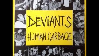 The Deviants - Outrageous Contagious