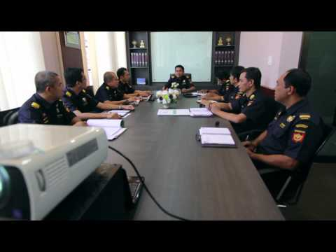 Bea Cukai Tembilahan-Video Profile Juara II HPI ke-61 Tahun 2013.mp4