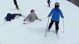 OhO 4K Ultra HD Action Camera Ski Goggles Review