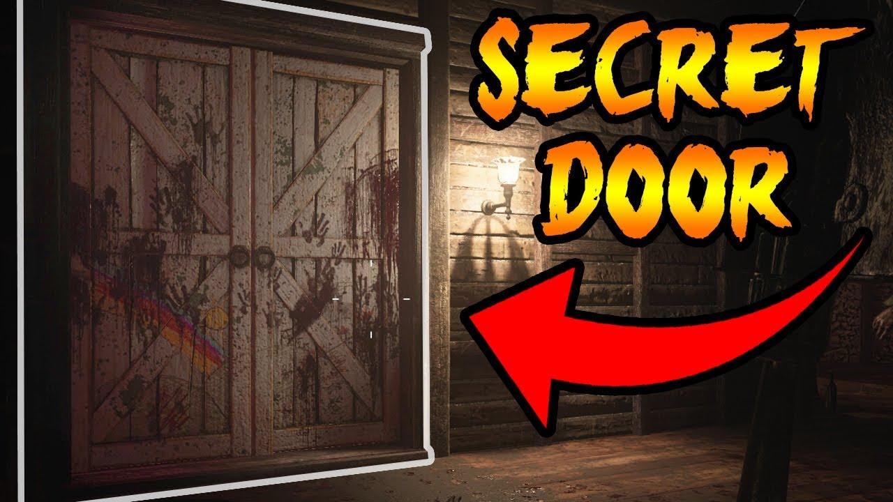 GRÖESTEN HOUSE EASTER EGG SECRET DOOR! WW2 Zombies: How to Unlock on box lid designs, box car designs, box newel post designs, box top designs, box cooker designs, box sled designs, box bed designs,