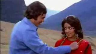 Indian Old and Gold song....(parbat ke peche).mp4